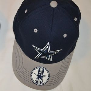 Other - Authentic Dallas Cowboys fitted baseball cap